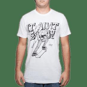 CAMISETA CIRCUIT AINT EASY BC - GG